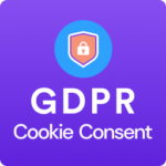 CookieYes   GDPR Cookie Consent & Compliance Notice 1