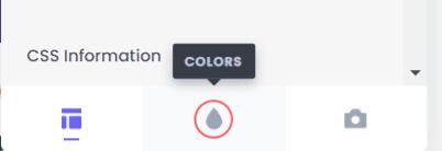 Extensão Chrome: CSS Peeper - Visualizador Inteligente de CSS 6