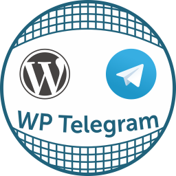 Curso de WordPress Gratuito - Telegram